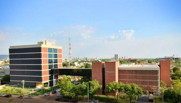 Medida cautelar do TCE suspende pregão da secretaria de Infraestrutura de Araguaína