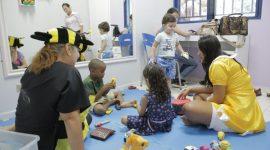 Clínica-Escola Mundo Autista, de Araguaína, vai receber prêmio da Câmara dos Deputados