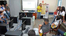 Saúde de Araguaína realiza campanha de conscientização sobre hepatites virais