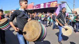 Desfile de 7 de Setembro reúne centenas de pessoas em Araguaína