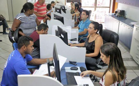 Novo horário de atendimento da Prefeitura de Araguaína continua até dezembro