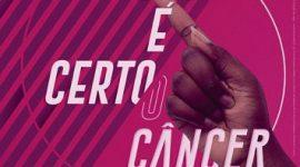 Outubro Rosa: hábitos saudáveis podem evitar cerca de 30% dos casos de câncer de mama