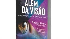 Araguainense representa o Tocantins em livro sobre a deficiência visual
