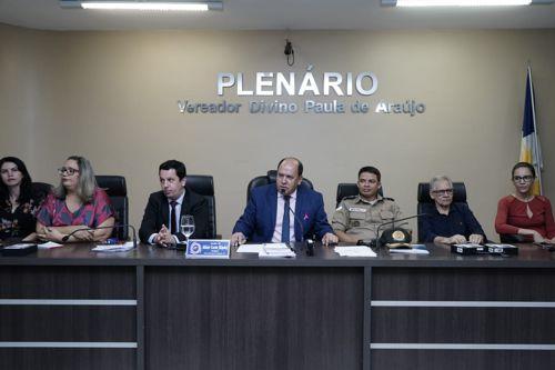 DPE-TO idealiza audiência pública para discutir bullying e automutilação em estudantes de Araguaína