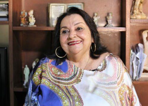 Isso é Araguaína: Professora relembra histórias que marcam o avanço da cidade
