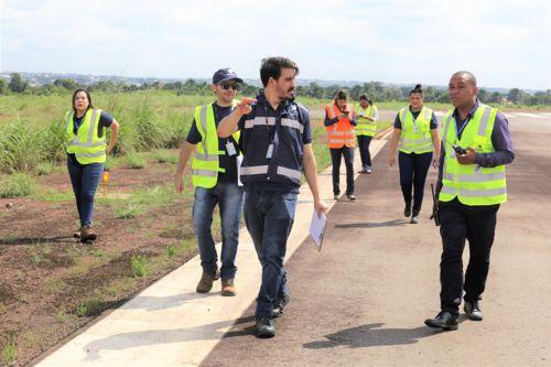 Aeroporto de Araguaína inicia processo de certificação para expansão de voos