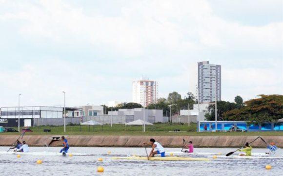 1º Desafio Brasileiro de Canoagem premia vencedores com R$ 22,5 mil
