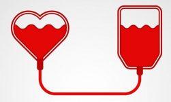 Doação de sangue também ajuda pacientes em tratamento contra o câncer