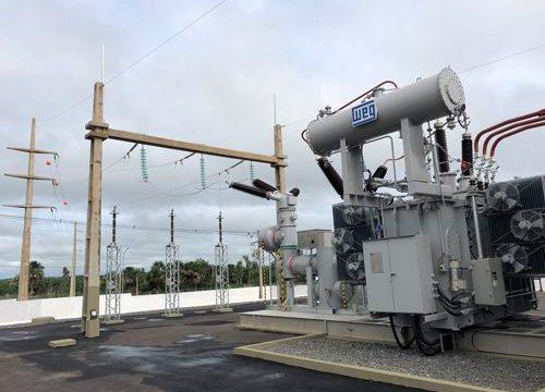 Nova subestação da Energisa beneficiará 60 mil pessoas em Araguaína