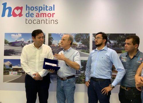 Energisa adota causa do Hospital de Amor e implanta moderno sistema de energia renovável