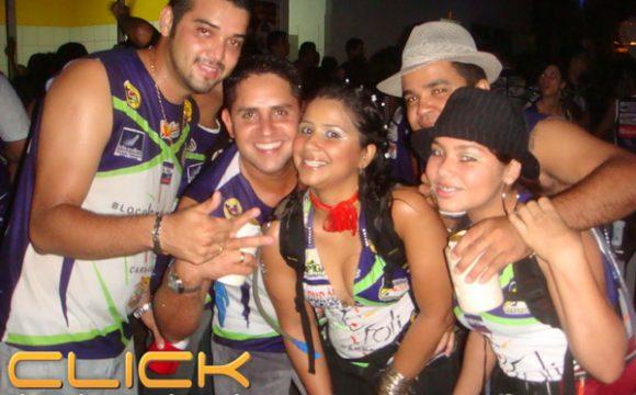 3ª e 4ª Noite de Carnaval – 23-24/02/09