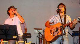 Clube da Viola – 12/12/09 – Boate Neja