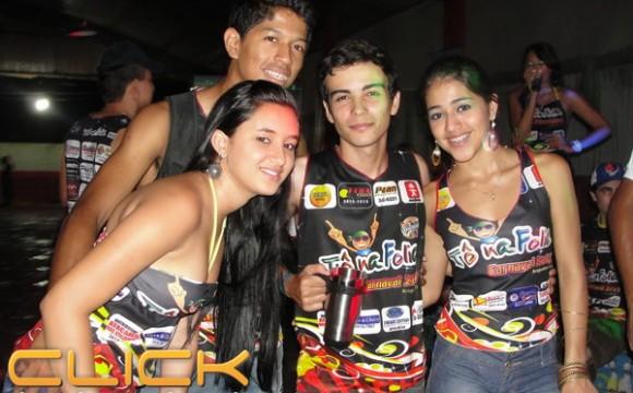 3ª e 4ª Noite de Carnaval – 2011
