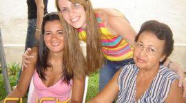 Confraternização Flávia Lira – 08/01/06