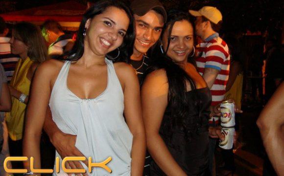 Clube da Viola – 24/01/09 – Churrascaria Gauchão