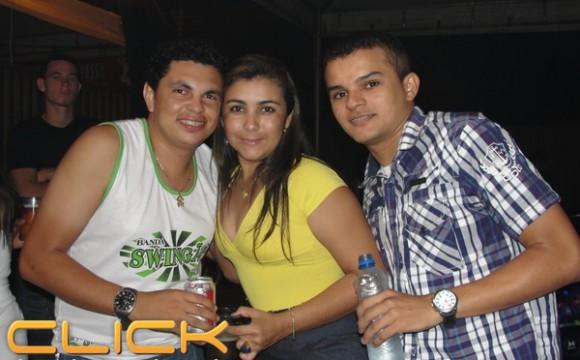 3ª e 4ª Noite de Carnaval – 2012