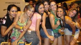 1ª e 2ª Noite de Carnaval – 2012