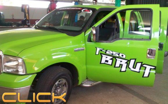Fest Car – 15/08/09 – Tatersal