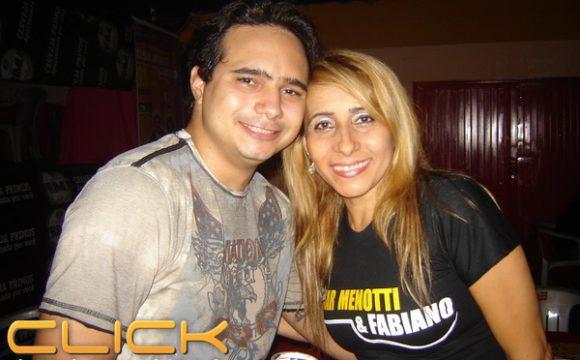 Pré-Festa – Cesar Menotti e Fabiano – 20/01/07 – Tatersal