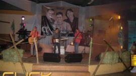 Baile do Cowboy – 03/06/06 – Tatersal