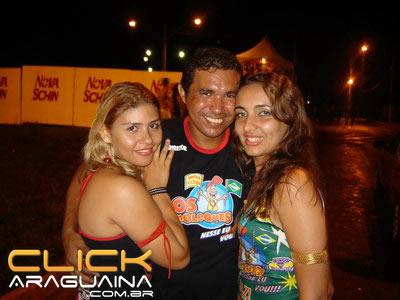 Carnaval 2006 – 1ª e 2ª Noite